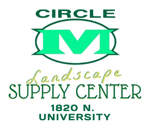 Circle M Landscape Supply Center